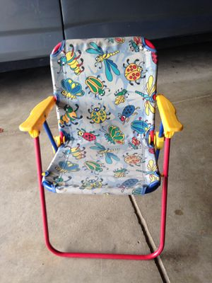 Kids Bug Chair for Sale in Obetz, OH