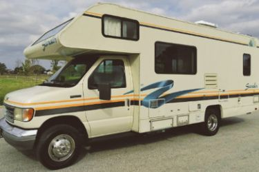 URGENT For sale✉1995 Fleetwood Jamboree Very clean 4WDWheelss for Sale in Newark,  NJ