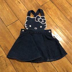 2t Hello Kitty Dress for Sale in Los Angeles,  CA