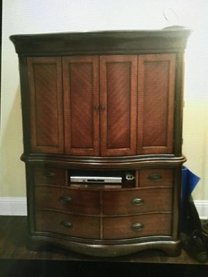 Beautiful Media Chest for Sale in Herndon, VA