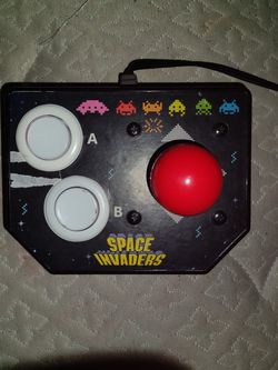 Space Invader Game Console for Sale in San Angelo,  TX