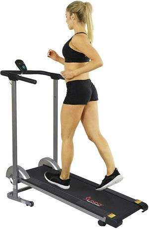 Manual Walking Treadmill for Sale in Posen, IL
