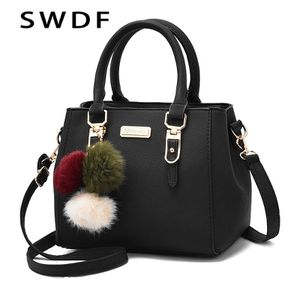 (SWDF) Brand New*Women Hairball Ornaments Totes Solid Sequined Handbag Hot Sale Party Purse Ladies Messenger Crossbody Shoulder Bags** for Sale in Brooklyn, NY