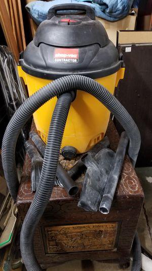 Contractor shop vac for Sale in Manassas, VA