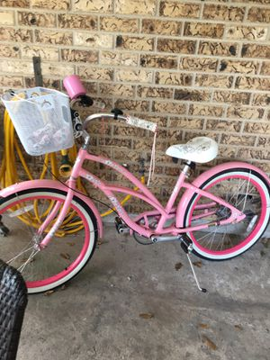 Hawaiian edition beach cruiser for Sale in Carencro, LA