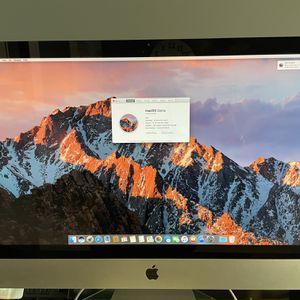 "iMac 27"" Mid-2011 - 1TB Storage, 16GB Ram for Sale in Tampa, FL"