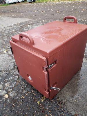 Para transportar comida caliente excelente condiciones for Sale in Gresham, OR