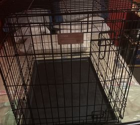 Large Dog Cage for Sale in Philadelphia,  PA