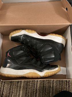 "Air Jordan 11 ""BRED"" for Sale in Houston,  TX"