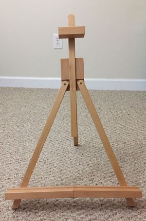 Art easel for Sale in Tampa, FL