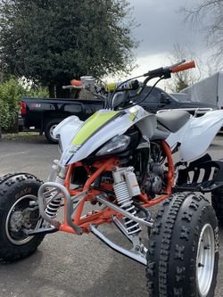 2004 Yamaha yfz450 for Sale in Boring,  OR