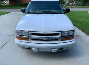4x4 Chevy Blazer for Sale in Zephyrhills, FL