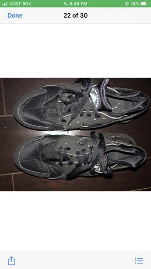Nike shoes size 10 for Sale in Pompano Beach, FL