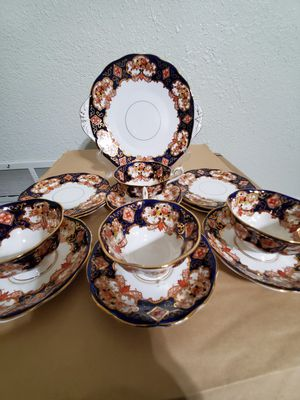 Royal albert bone China made in England for Sale in Fresno, CA