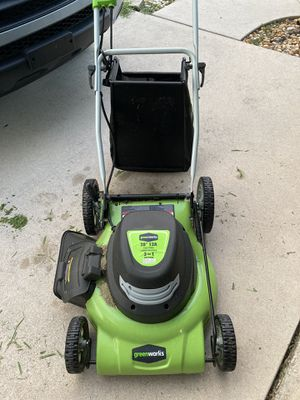 Lawn Mower for Sale in Cape Coral, FL