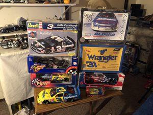 Very nice set of dale Earnhardt memorabilia for Sale in Bradley, IL