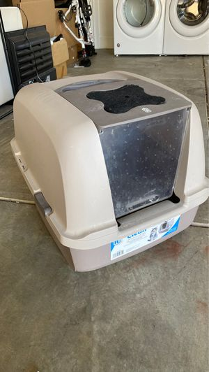 cat litter box for Sale in Fremont, CA