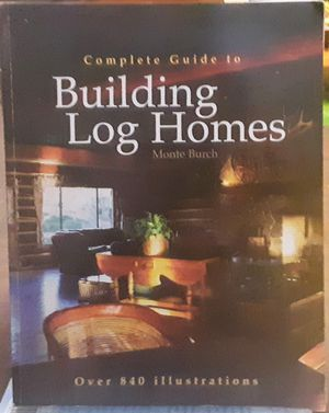 Building Log Homes for Sale in Canton, IL