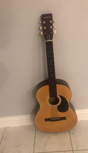 Guitar for Sale in Oak Point, TX