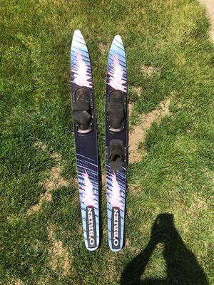 O'Brian water skis for Sale in Groveport, OH
