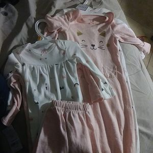 Brand new Carters babygirl for Sale in Fresno, CA