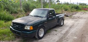Ford ranger 2002 2.3L TRADE OR SALE for Sale in Hialeah, FL