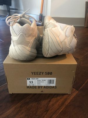 Yeezy 500 for Sale in Hyattsville, MD