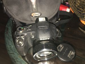 Nice Sony camera for Sale in Irving, TX