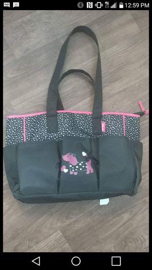 Little ones diaper bag for Sale in Mesa, AZ