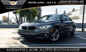 2015 BMW 4 Series for Sale in Montclair, CA