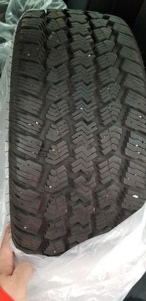 Mastercraft winter tires for Sale in Traverse City, MI