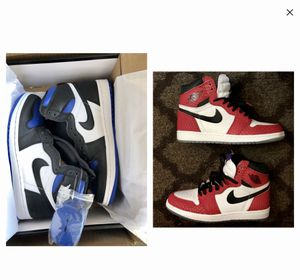 Air Jordan 1 Retro for Sale in Long Beach, CA