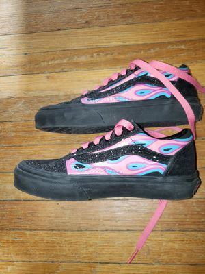 Girls Van's size 13 for Sale in Washington, DC