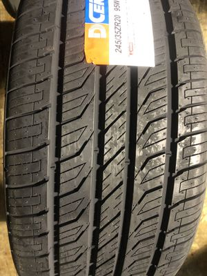 BRAND NEW 245 35 20 tires for only $85 each with FREE INSTALL!!! for Sale in Tacoma, WA