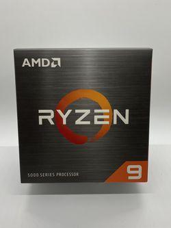 AMD Ryzen 9 5950X 16-core, 32-Thread Unlocked Desktop Processor for Sale in Hacienda Heights,  CA
