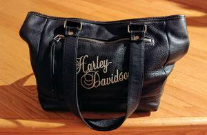 Harley Davidson pocketbook for Sale in Keysville, VA