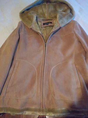 Jones New York Plus Hooded Zip Up Jacket for Sale in Fountain Valley, CA