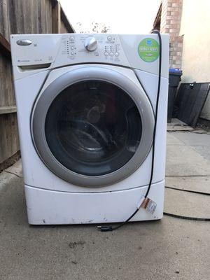 Washer machine for Sale in Suisun City, CA