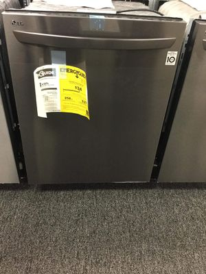 New LG Dishwasher for Sale in Arlington, TX