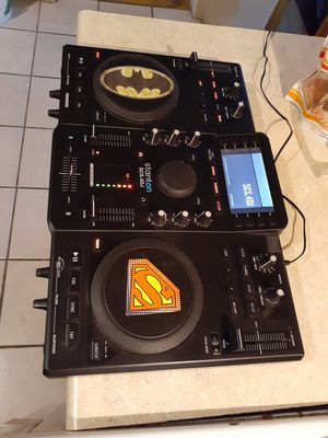 Dj Turn Tables [StantOn] for Sale in Boston, MA