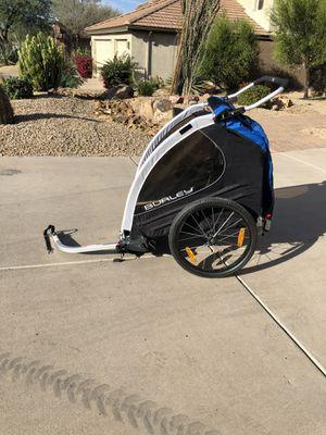 Burley Encore Bike Trailer for Sale in Scottsdale, AZ