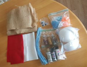 ARTS & Crafting LOT - various art supplies! for Sale in Leander, TX