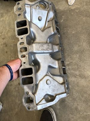 Sbc intake for Sale in San Juan Bautista, CA
