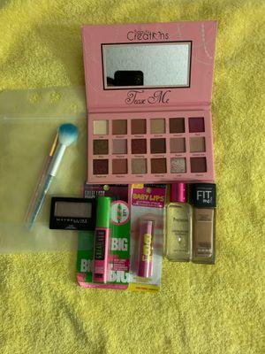 Make up bundle for Sale in Los Angeles, CA