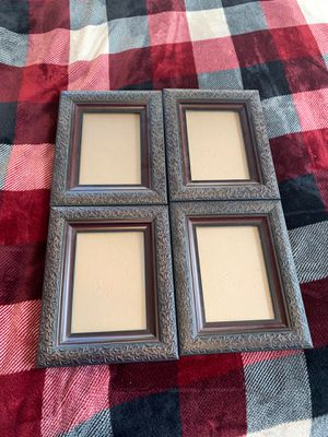4 picture frames for Sale in Fort Wayne, IN
