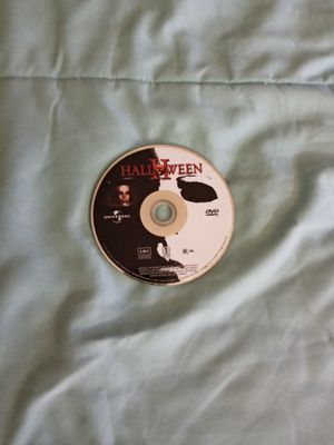 Halloween 2( DVD) for Sale in Montebello, NY