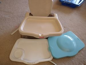 Booster seat for Sale in Rockville, MD
