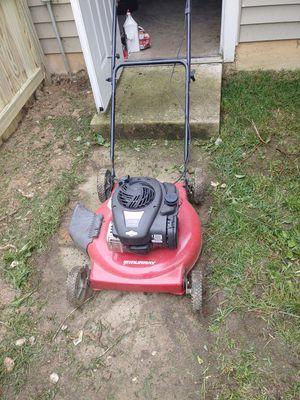 Murray lawn mower for Sale in Fort Belvoir, VA
