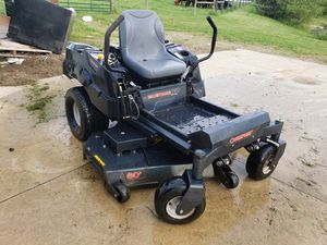 "60"" commercial grade zero turn mower for Sale in Sunbury, OH"