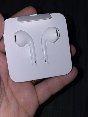 Brand New iPhone Headphones for Sale in El Cajon, CA